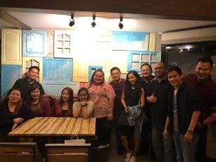 AlCapDev Core Team