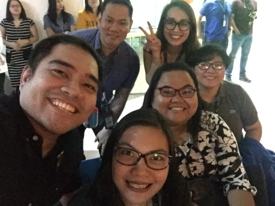 Catalyst Fam with Paps