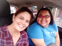 Ate and Me